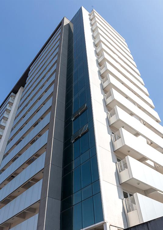 OFFICES NAÇÕES UNIDAS
